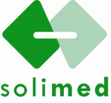 Logo de solimed